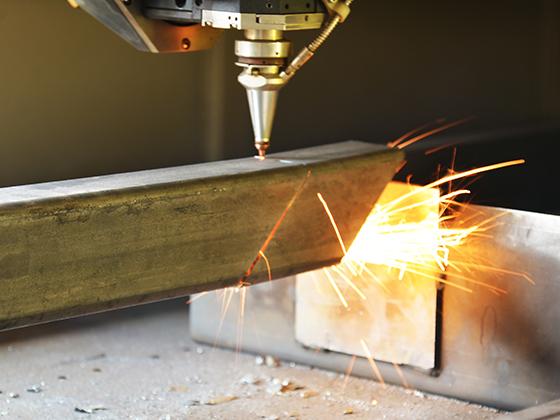 Fortas 3D lazerio pjovimas kaina