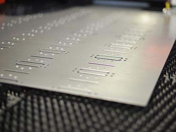 Fortas CNC iškirtimas-štampavimas kaina