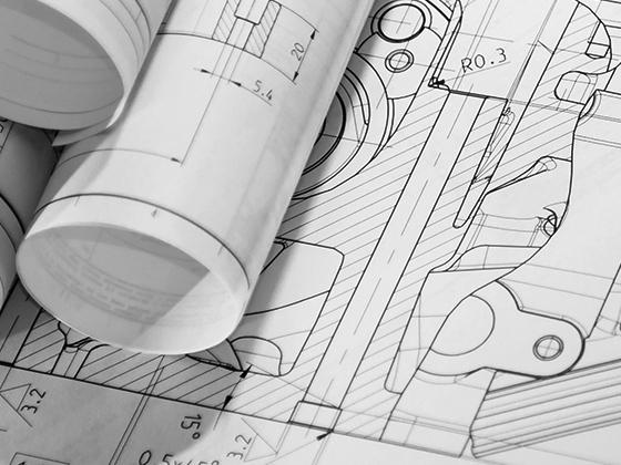 Metalo gaminių konstravimo ir tobulinimo darbai kaina