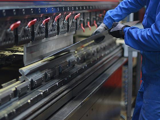 Metalo detalių CNC lenkimas kaina