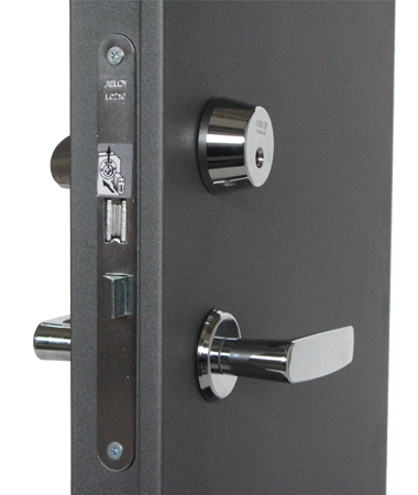 ABLOY-LC210 spyna