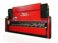 Amada HFE 1703 metal CNC bending equipment