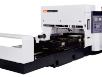 Mazak Space Gear 510Mk II 3D lazerio pjovimo įranga