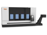 VTC80030SR CNC milling machine